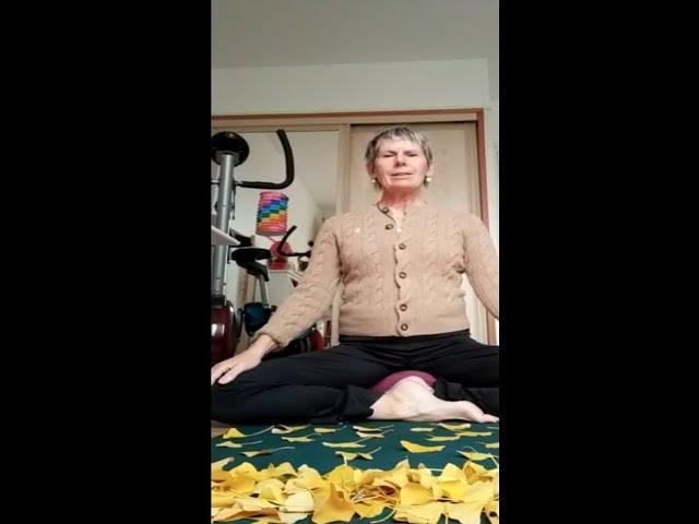 Méditation du soir - 8'50