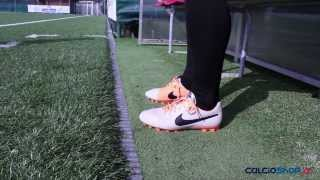 Calcioshop Test Tiempo V