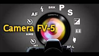 Camera FV-5 v1.19 full (android)