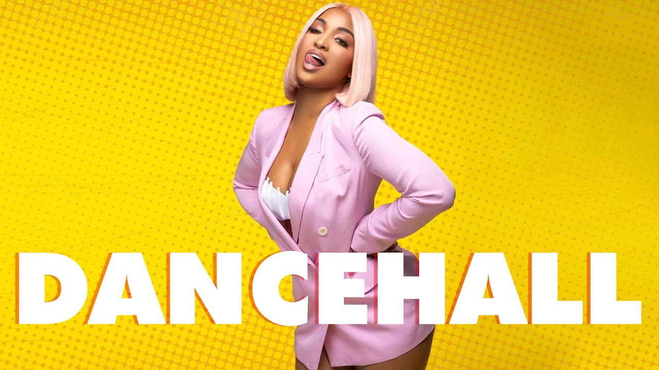 Dancehall Mix 2021 Ft Shenseea, Spice, Stylo G, Vybz Kartel, Ding Dong, Stefflon Don, Demarco & More