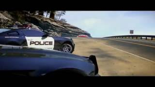 Need For Speed - Hot Pursuit Fanmade Trailer