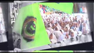 Ya Habibal Qolby - Ridwan Asyfi feat Fatihah Indonesia (RM BERSHOLAWAT)