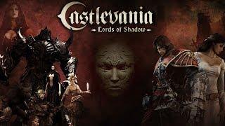 Castlevania: Lords of Shadow. Забытое приключение, часть 4