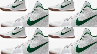 Best Kyrie Irving Sneakers: 36 Kyrie Shoes in 40 Seconds