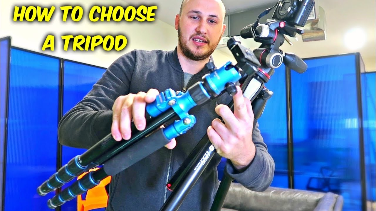 150-tripod-vs-300-tripod-my-youtube-equipment