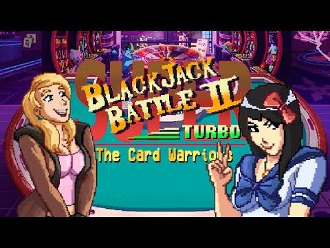 Showcase - Super Blackjack Battle 2 Turbo Edition [25 Minutes Gameplay]