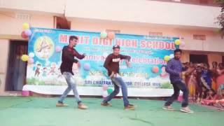 Nee Kobapattal song || from villu by vijay