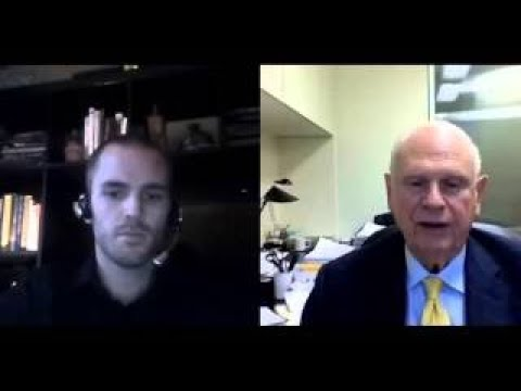 Paul Hellyer Former Defense Minister of Canada UFOS Free Energy vesves The Global Financial Fra
