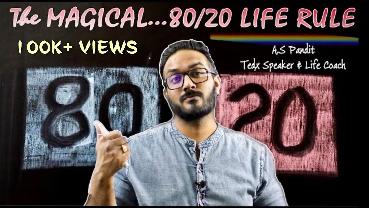 Toppers का 80/20 RULE 😱Biggest STUDY Hack: THE PARETO CHART | Study Motivation