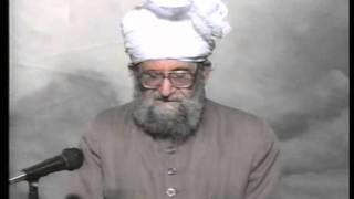 Urdu Dars Malfoozat #454, So Said Hazrat Mirza Ghulam Ahmad Qadiani(as), Islam Ahmadiyya