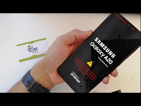 The Phone Is Not Running Samsung Official Software How To Solve A70 A50 A30 A20