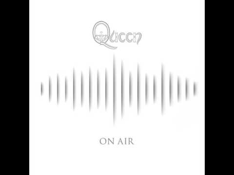 "Queen: Golders Green Hippodrome 13/9/1973 - Full Queen ""On Air"" Deluxe Version"