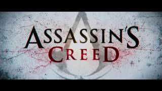 Assassin's Creed (CZ Trailer)