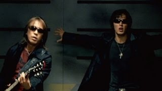 42nd Single「SPLASH!」 2006.6.7 Release ☆B'z 25th Anniversary ALL S...