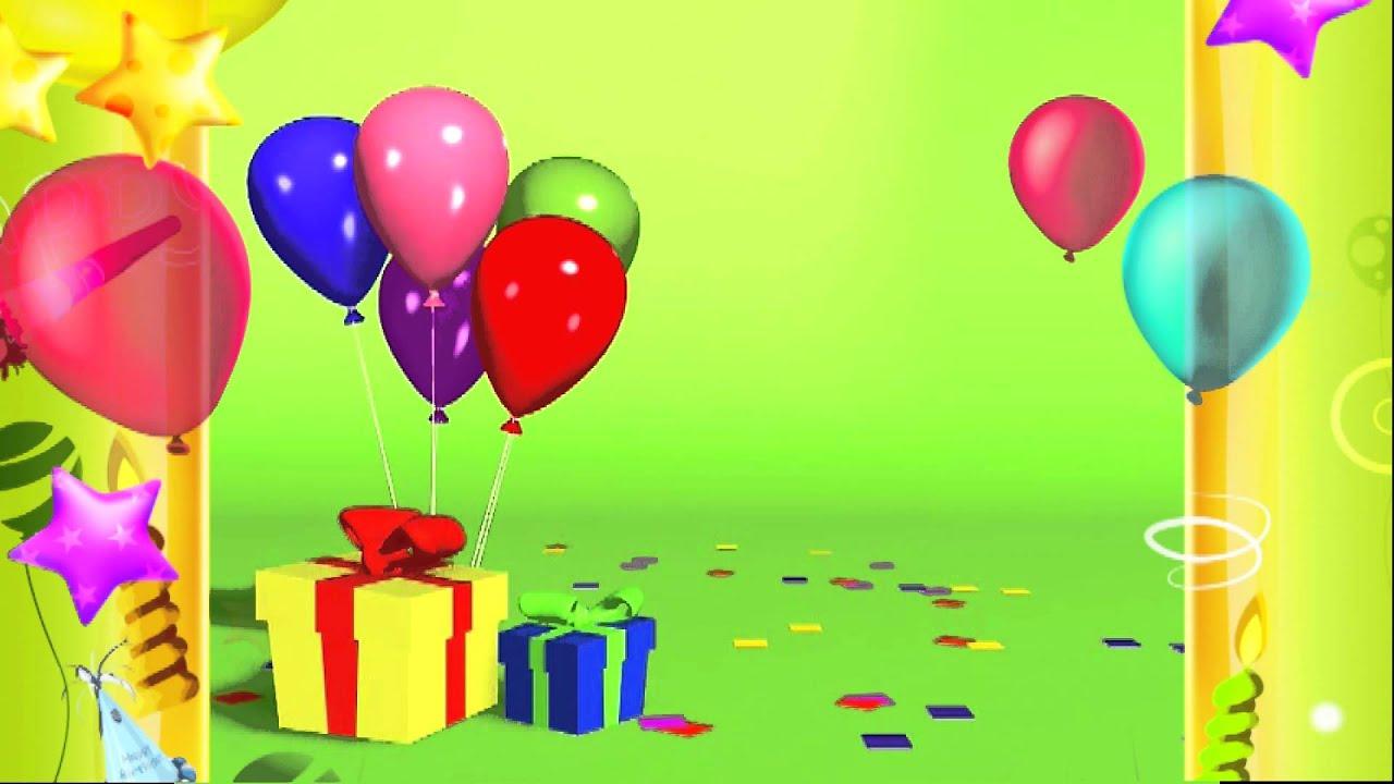 которую поздравление с днем рождения на хромакее тому