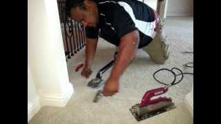 Carpet Repair Houston