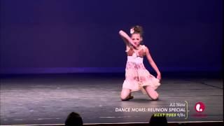 Dance Moms - Maddie Ziegler - Someone Special (S5, E31)