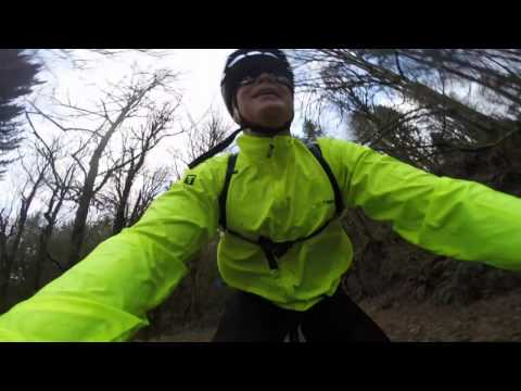 GoPro Mt. Biking Forest Park, Oregon