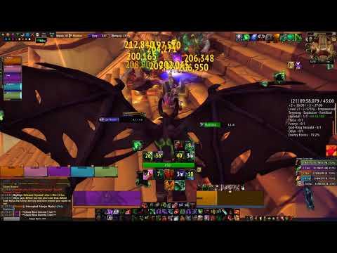 Baixar havoc demon hunter 7 1 5 - Download havoc demon hunter 7 1 5