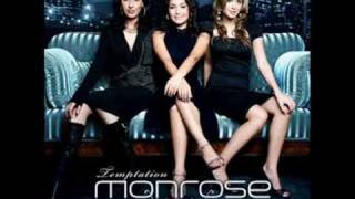Monrose - Push up on me [HÖRPROBE]