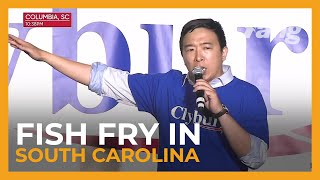 Fish Fry in South Carolina