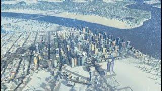 Cities: Skylines PSPRO