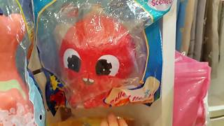 Squishy Vlog {19} (Mall Alam Sutera)