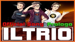 IL TRIO - FUGA DA MARTE - OFFICIAL SONG - SEMPRE UNITI #1 w/ St3pNy & SurrealPower