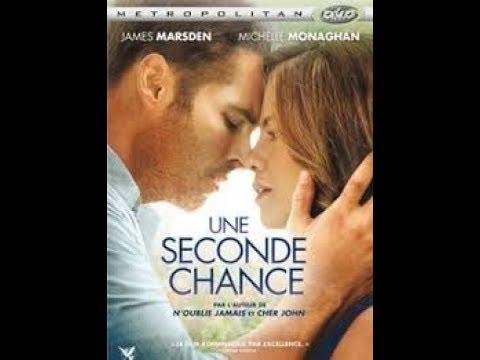 Meilleur film romantique film complet - Une seconde chance - Film romantique complet en francais.