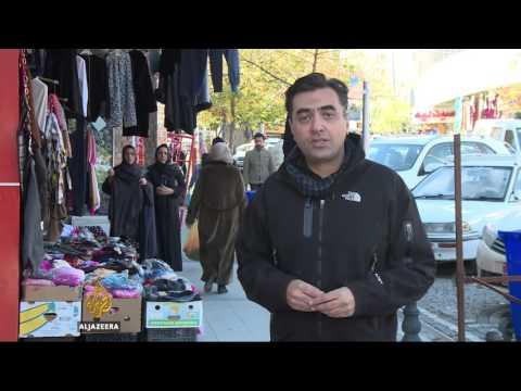 Displaced Iraqis find new future in Kurdish region