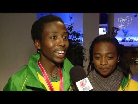 Ndlela - Rakoma, RSA | Pre-World ITV