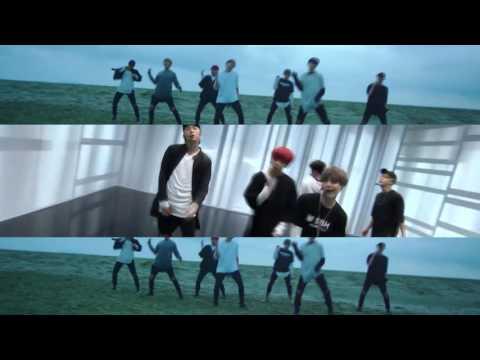 BTS - SAVE ME | JAPANESE X KOREAN SPLIT AUDIO「USE HEADPHONES」