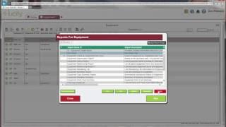 Web Tool Setup - HTML Report Tool