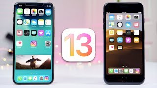 iOS 13 Hype! 50+ Features Wishlist