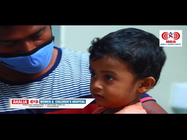 The Best Moments Are Born Here   Ahalia Women And Children's Hospital   Palakkad
