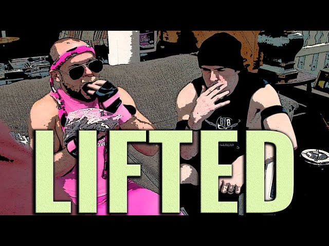 The Following Announcement Show - Lifted
