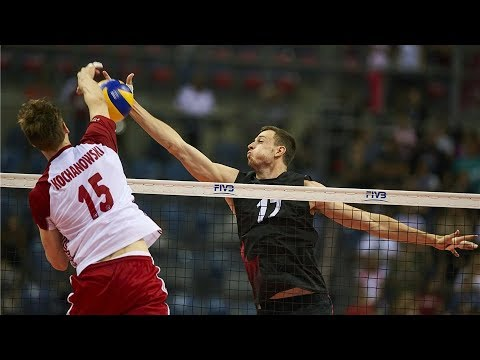 TOP 10 ● Legendary Volleyball One Hand...