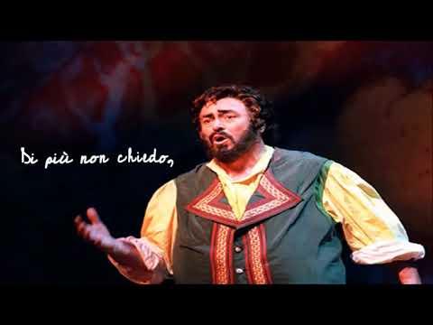 Famous Opera Arias: Donizetti, Verdi, Puccini