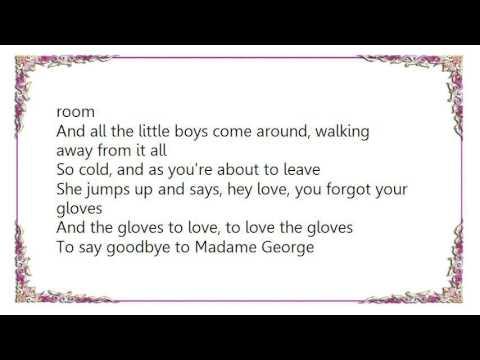 Van Morrison - Madame George Lyrics