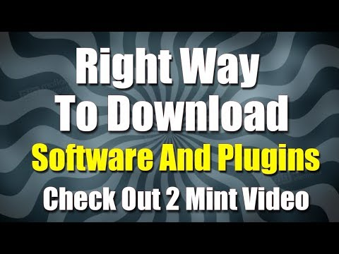 Right Way To Download Free Software From KamalGRD