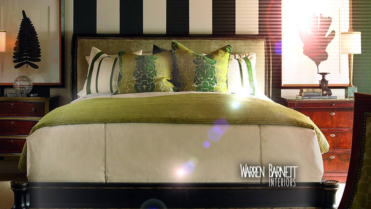 Warren Barnett Interiors Milwaukee Furniture Store YouTube