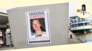 Liam Colgan: Eine hoffnungsvolle Suche endet mit trauriger Gewissheit