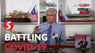 Ismail Sabri: No enhanced MCO in Melaka