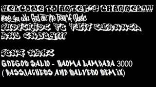 Gregor Salto - Kaoma Lambada 3000 (Bassjackers and Ralvero Remix)