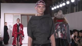 Maison Margiela Artisanal Haute Couture Spring/Summer 2017