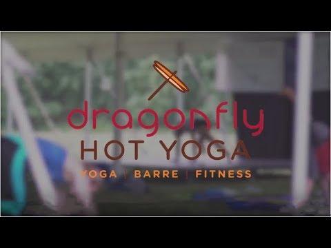 Dragonfly Yoga - Presenting Studio Partner, Free to Breathe