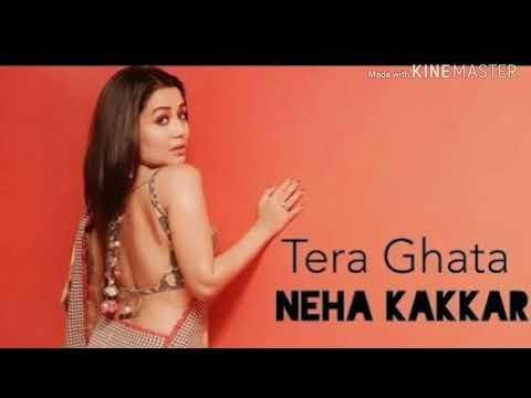 tera-ghata-mp3-song---neha-kakkar
