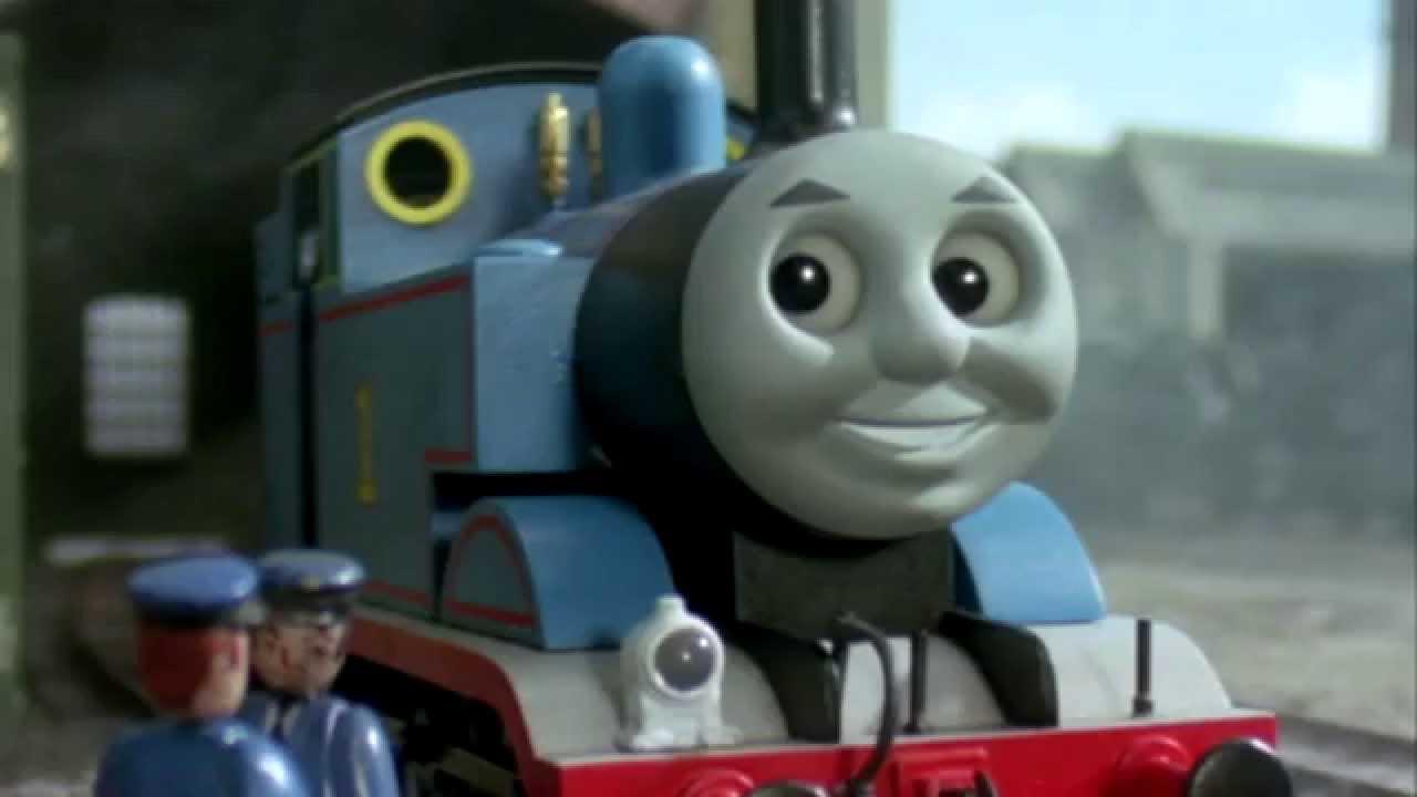 Thomas The Tank Engine Theme (Original) - YouTube