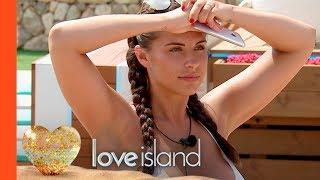 Jessica's Brutal Decision Leaves the Islanders in Shock | Love Island 2017