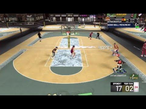 Best Jumpshot (NBA 2K20)